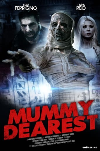 Image Mummy Dearest