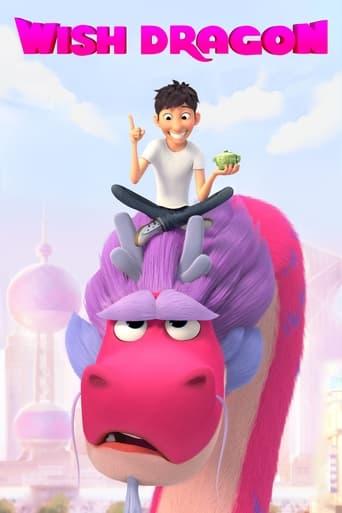 watch Wish Dragon free online 2021 english subtitles HD stream