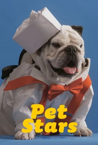 Image Pet Stars - Season 1
