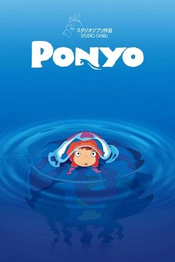 Ponyo (2009)