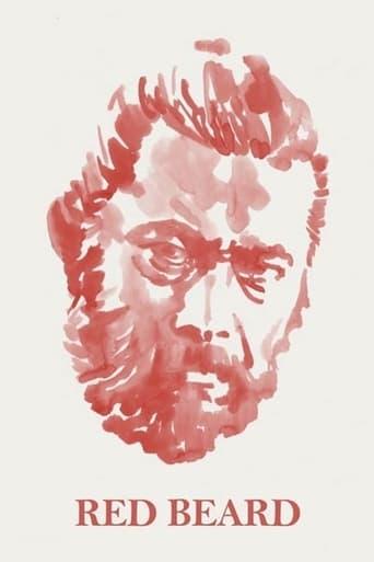 Red Beard (1968)