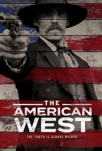 Image The American West - Season 1