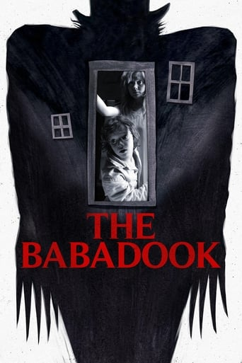 Watch The Babadook (2014) Fmovies