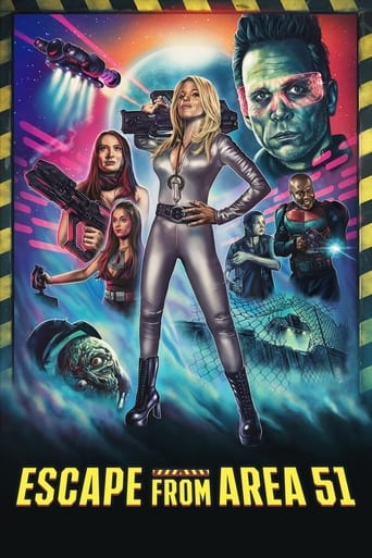 watch Escape From Area 51 free online 2021 english subtitles HD stream