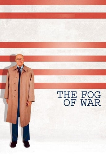 Image The Fog of War: Eleven Lessons from the Life of Robert S. McNamara