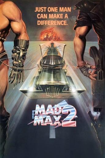 Mad Max 2: Εκδικητής Πέρα από το Νόμο