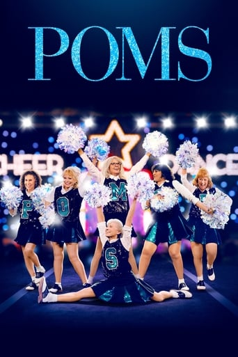 watch Poms free online 2019 english subtitles HD stream
