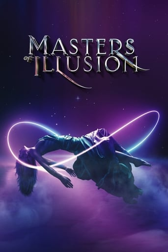 Image Masters of Illusion - Season 7