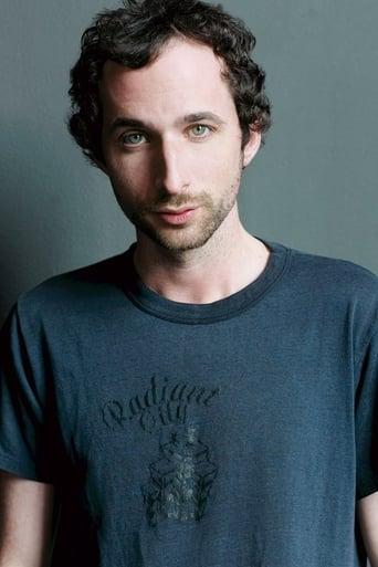 Image of Dov Tiefenbach