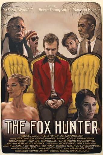 Image The Fox Hunter