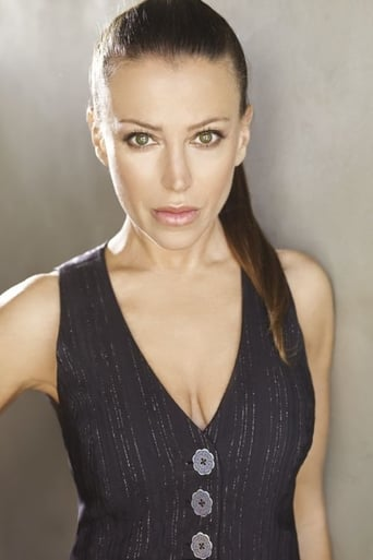 Image of Leslie Bega