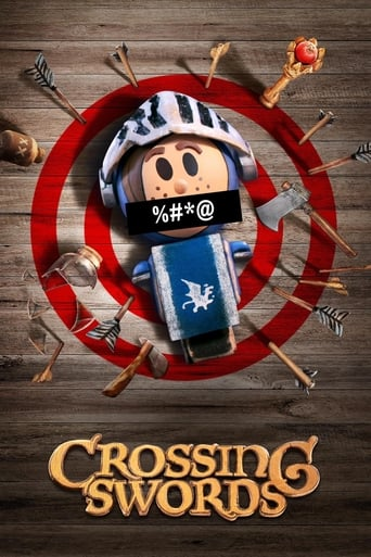 Image Crossing Swords - Season 1