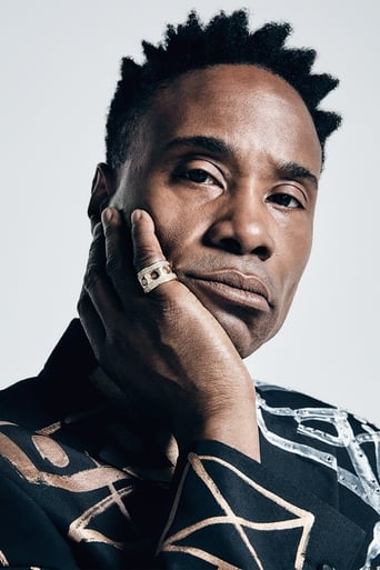 Image of Billy Porter