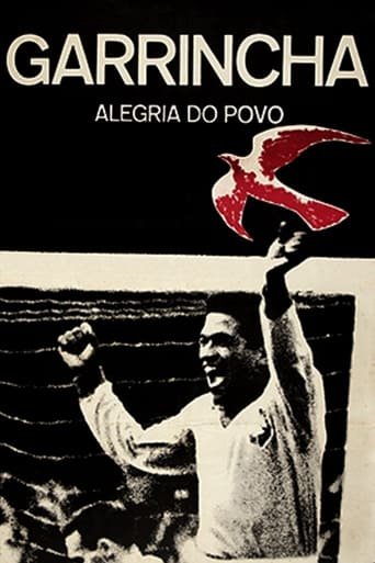 Watch Garrincha: Hero of the Jungle (1963) Soap2Day Free