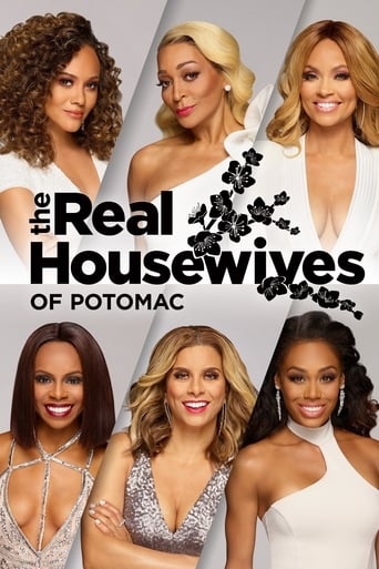 Image The Real Housewives of Potomac - Season 5