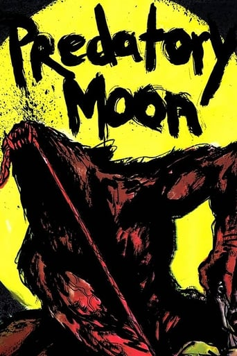 Watch Predatory Moon (2017) Fmovies