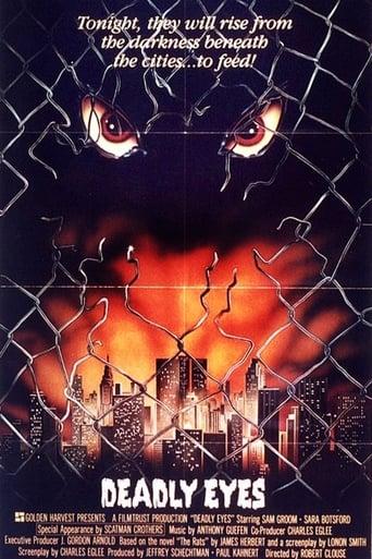 Deadly Eyes (1983)