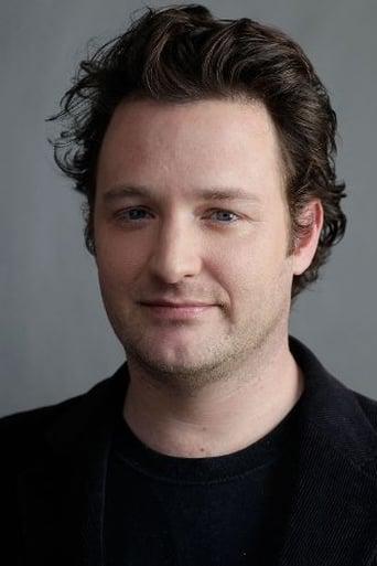Image of Jonathan M. Woodward