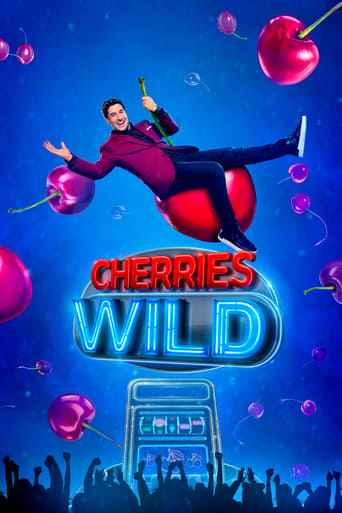 Image Cherries Wild - Season 1