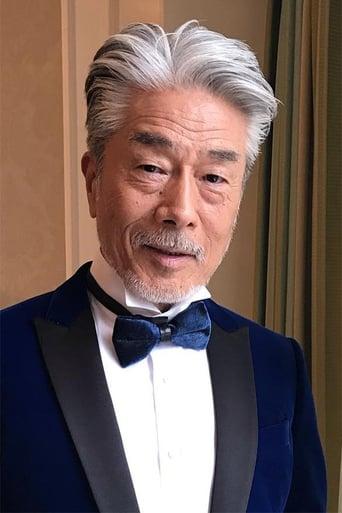 Image of Yasuaki Kurata