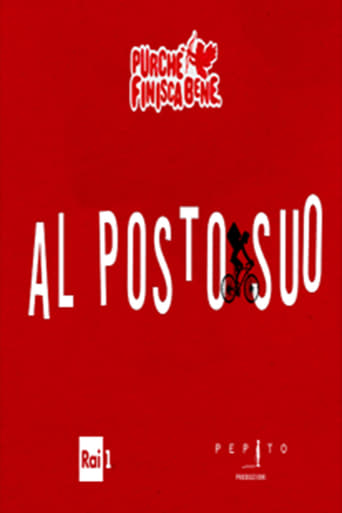 Watch Al posto suo (2020) Fmovies