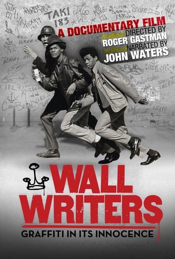 watch Wall Writers free online 2016 english subtitles HD stream