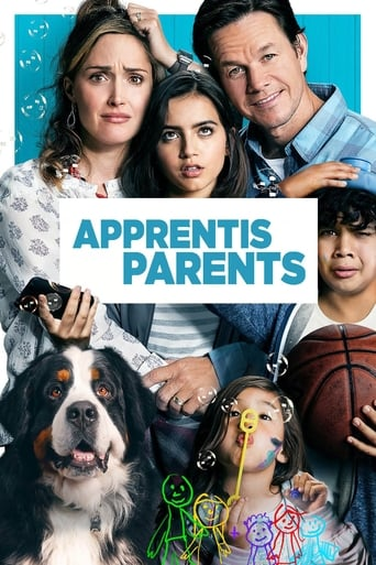 Apprentis parents (2019) Streaming VF