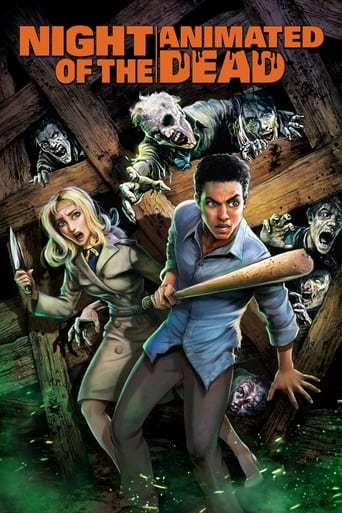 watch Night of the Animated Dead free online 2021 english subtitles HD stream