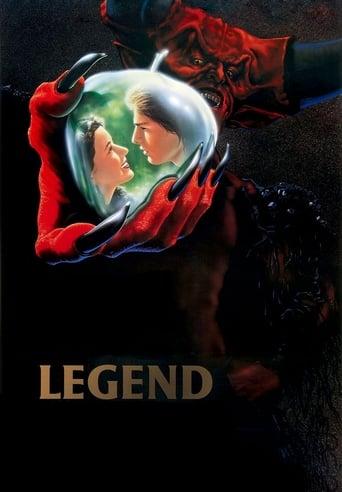 Legend (1986)