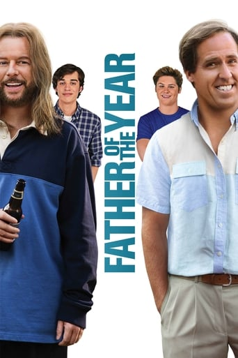 watch Father of the Year free online 2018 english subtitles HD stream