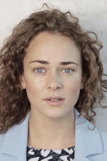 Aglaya Tarasova