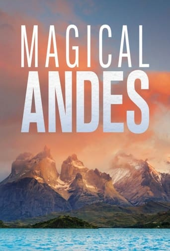 Image Magical Andes - Season 1