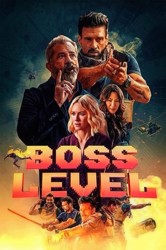 watch Boss Level free online 2021 english subtitles HD stream