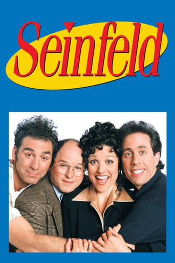 Seinfeld season 1