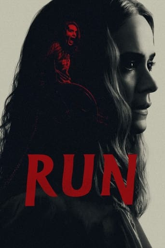 watch Run free online 2020 english subtitles HD stream