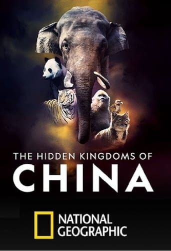 Watch The Hidden Kingdoms of China (2020) Fmovies