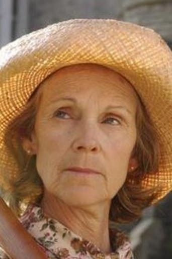 Image of Deborah Grover