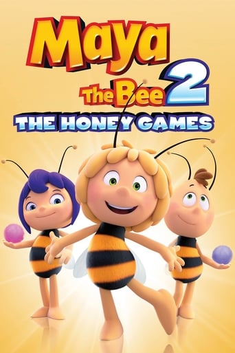 watch Maya the Bee: The Honey Games free online 2018 english subtitles HD stream