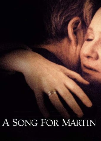A Song for Martin (2001)