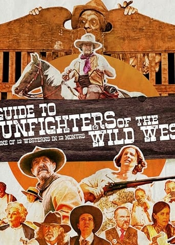 watch A Guide to Gunfighters of the Wild West free online 2021 english subtitles HD stream