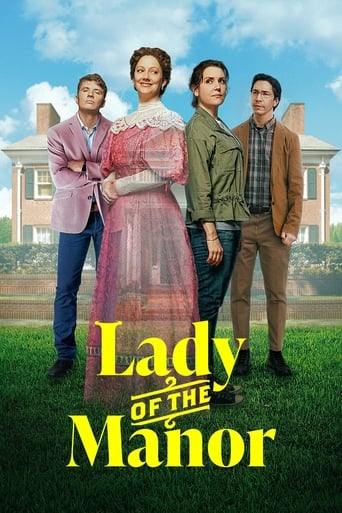 watch Lady of the Manor free online 2021 english subtitles HD stream