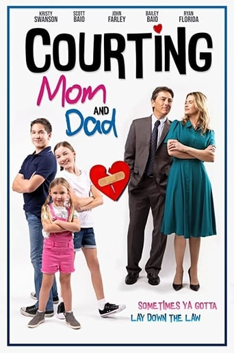 Watch Courting Mom and Dad (2020) Fmovies