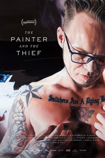Image The Painter and the Thief