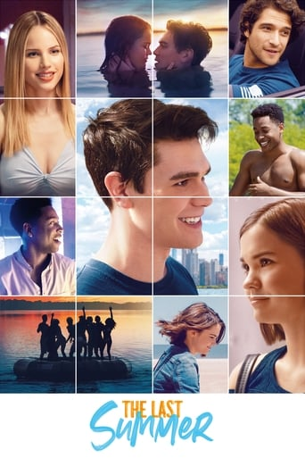 watch The Last Summer free online 2019 english subtitles HD stream