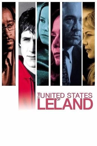 The United States of Leland (2005)