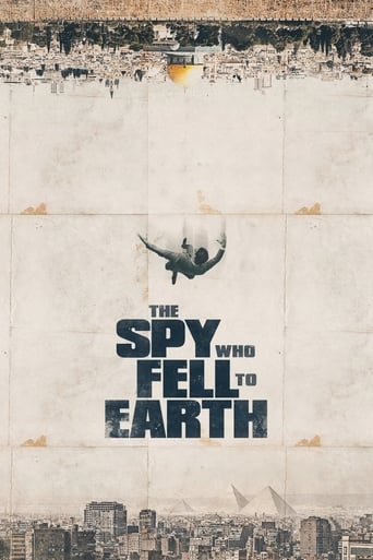 watch The Spy Who Fell to Earth free online 2019 english subtitles HD stream