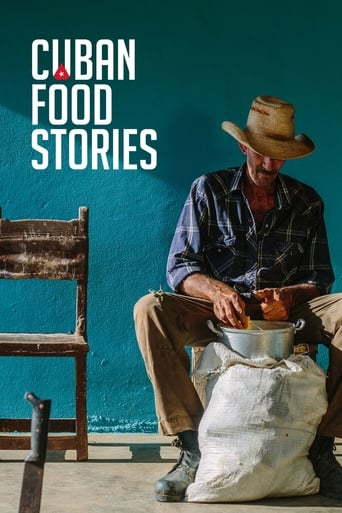 Watch Cuban Food Stories (2018) Fmovies