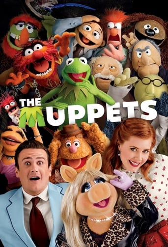 Watch The Muppets (2011) Fmovies