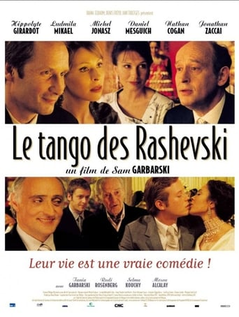 Rashevski's Tango (2003)