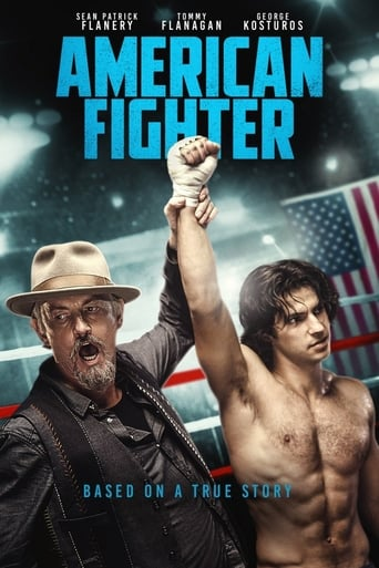 watch American Fighter free online 2021 english subtitles HD stream